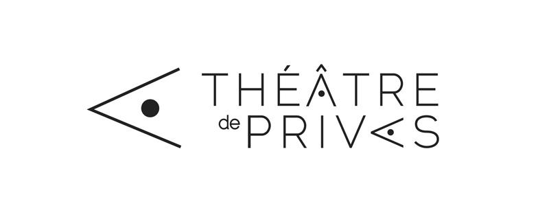 Théâtre de Privas – logotype