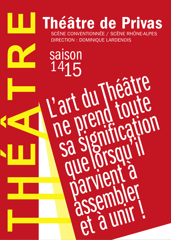 Théâtre de Privas