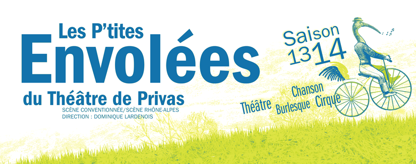 Les P'tites Envolées du Théâtre de Privas
